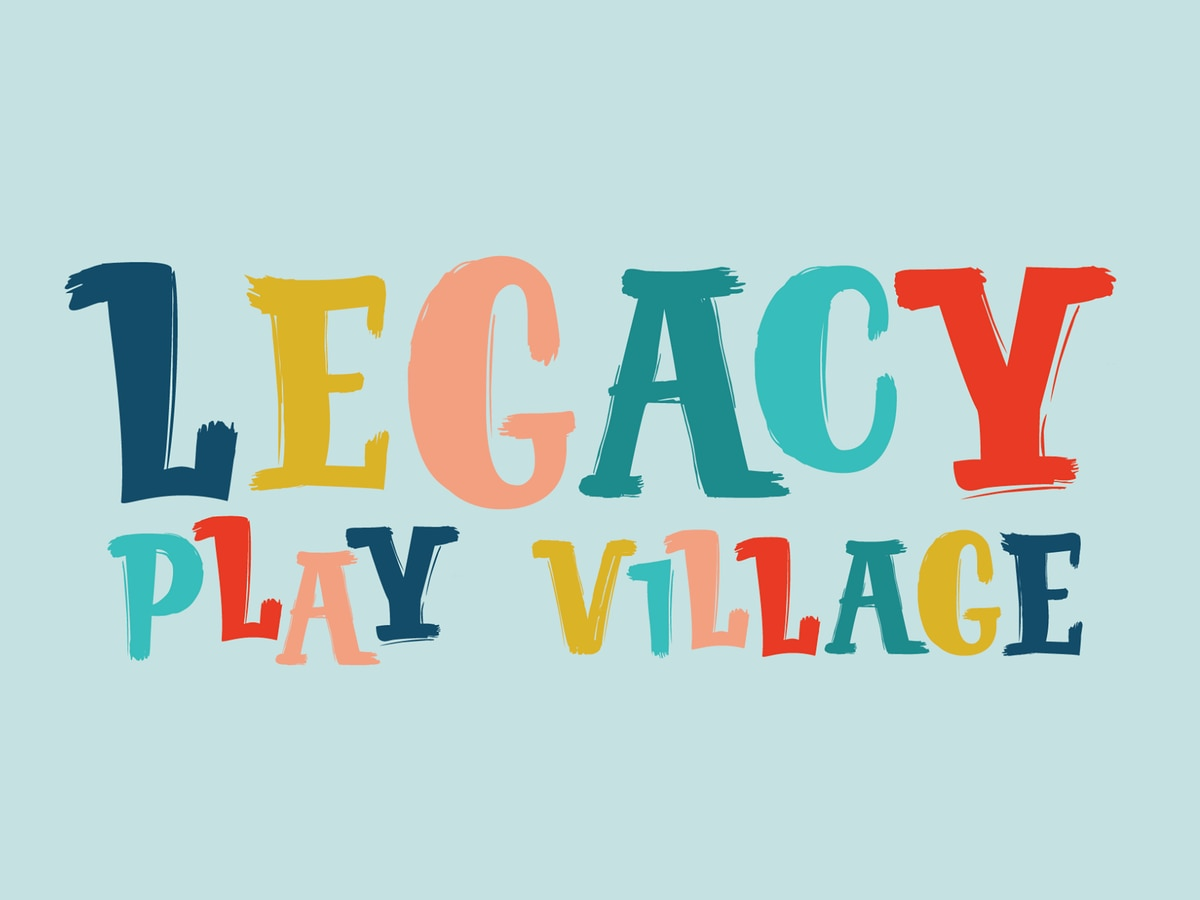 Public invited to Legacy Play Village Design Day on Saturday