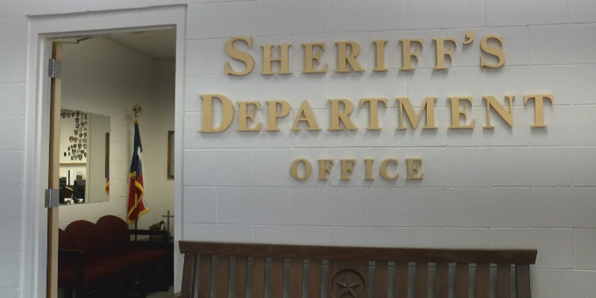 Terry County Sheriff will pass reins to Chief Deputy on Tuesday