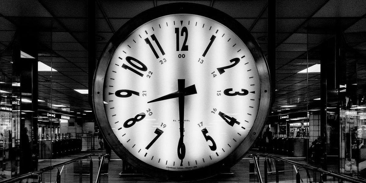 Daylight saving time ends this weekend; here's what you need to know