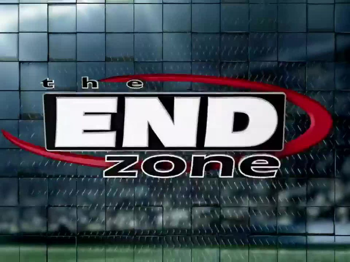 End Zone Scores & Highlights for Friday, Nov. 27
