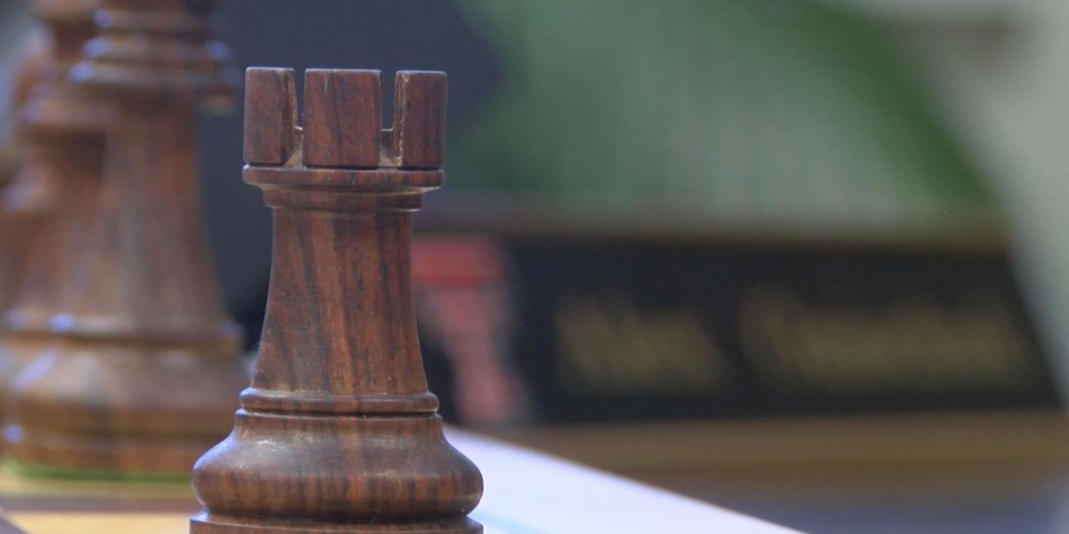 Texas Tech Chess falls in Final Four; coach heads to Hall of Fame