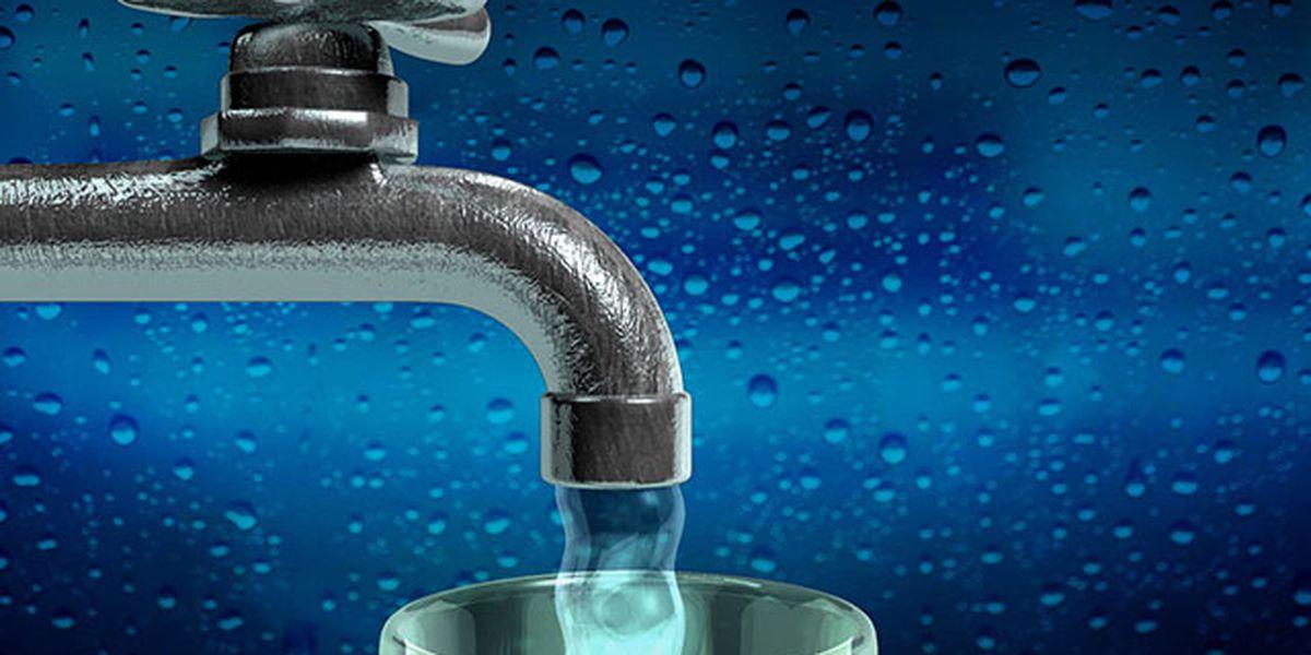 City of Tahoka under boil water notice during planned water shutoffs