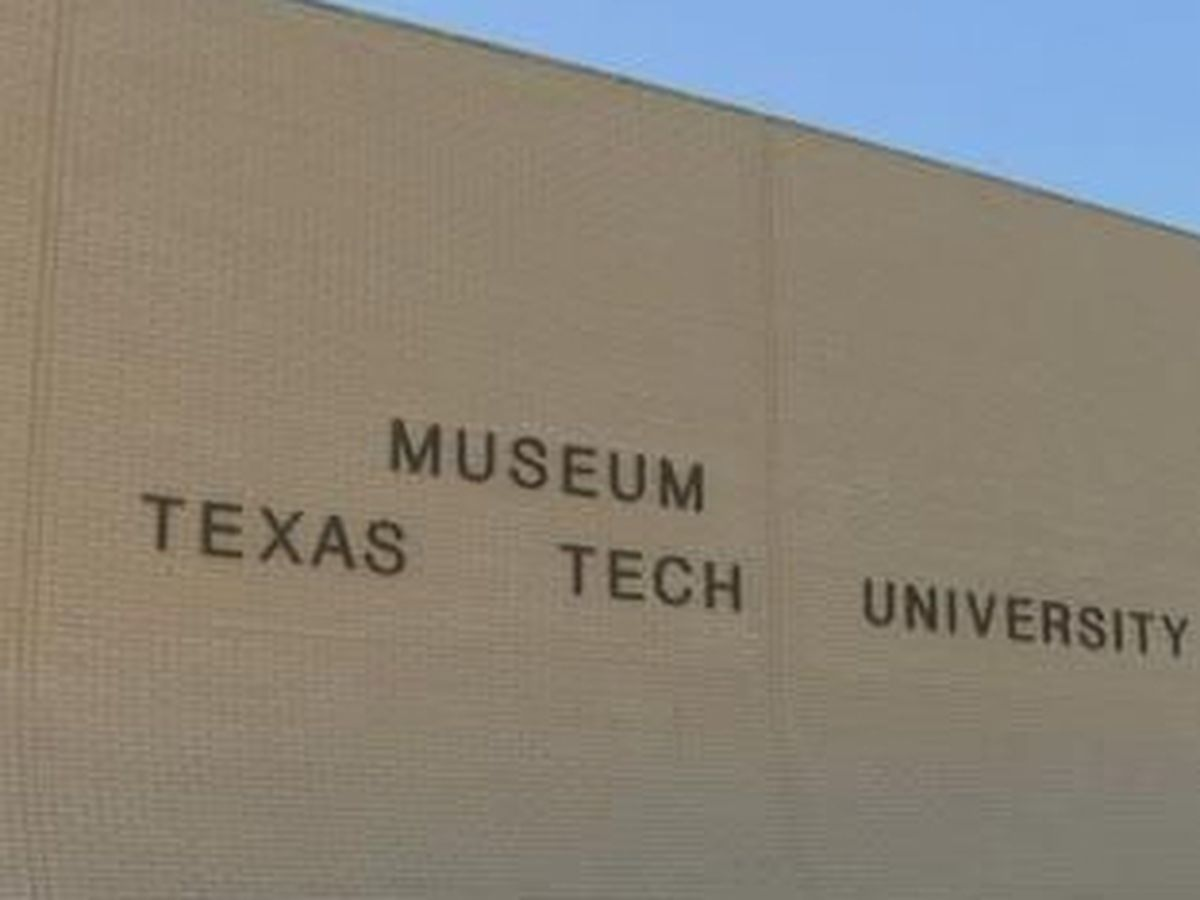 Museum of Texas Tech University reopens Oct. 22, Lubbock Lake Landmark reopens Oct. 15