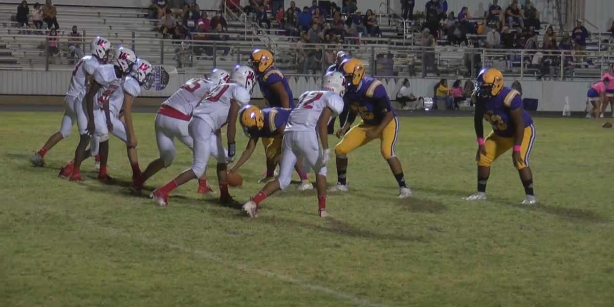 End Zone Team of the Week: Anton Bulldogs