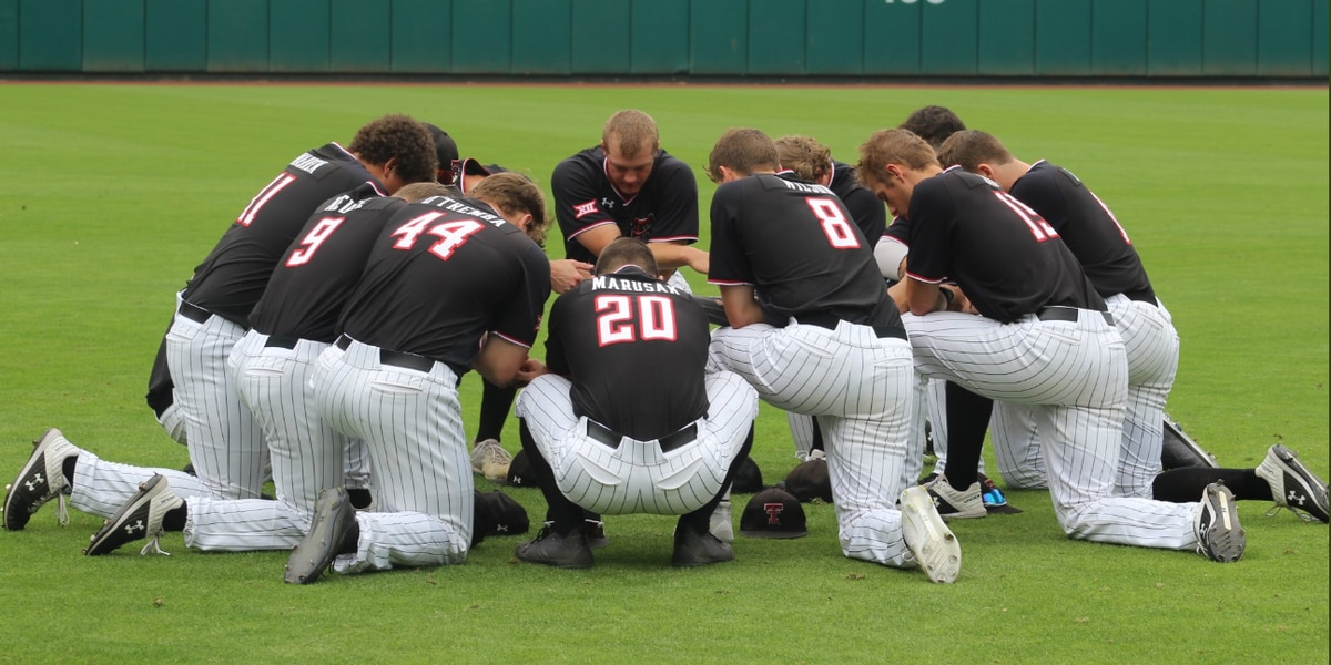 Red Raider baseball finishes No. 4 in final rankings