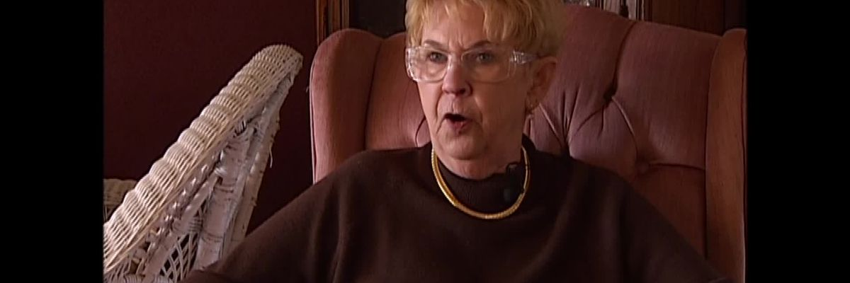2008 VIDEO: Peggy Sue Gerron talks about her Buddy Holly book