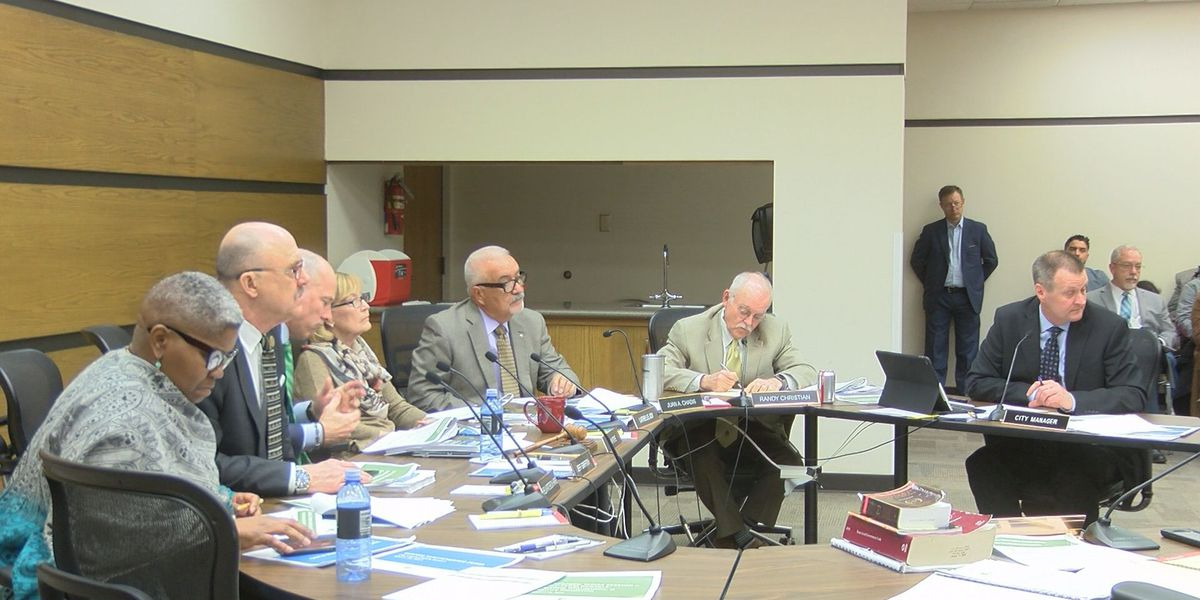 Lubbock City Council hears research on short-term rental properties