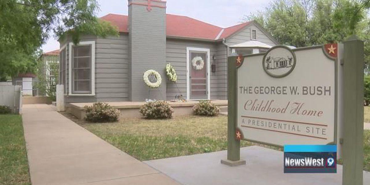 House passes legislation to make Bush Childhood Home national landmark