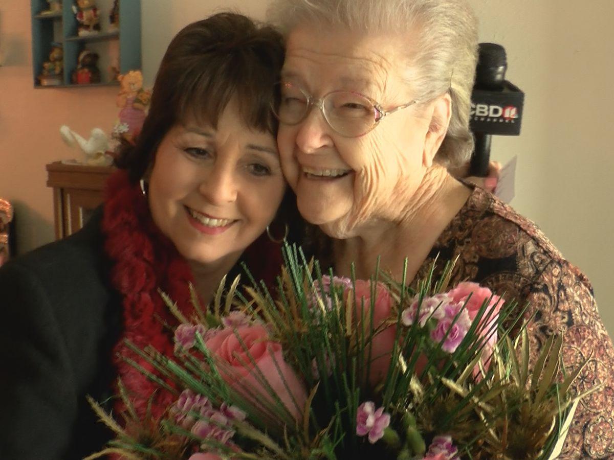 Pay It Forward: Lubbock woman nominated for kindness, generosity to children
