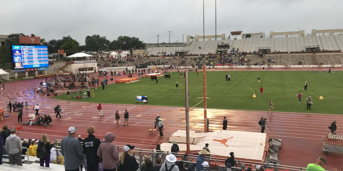 South Plains High School athletes excel at day 2 of UIL State Track & Field Championships