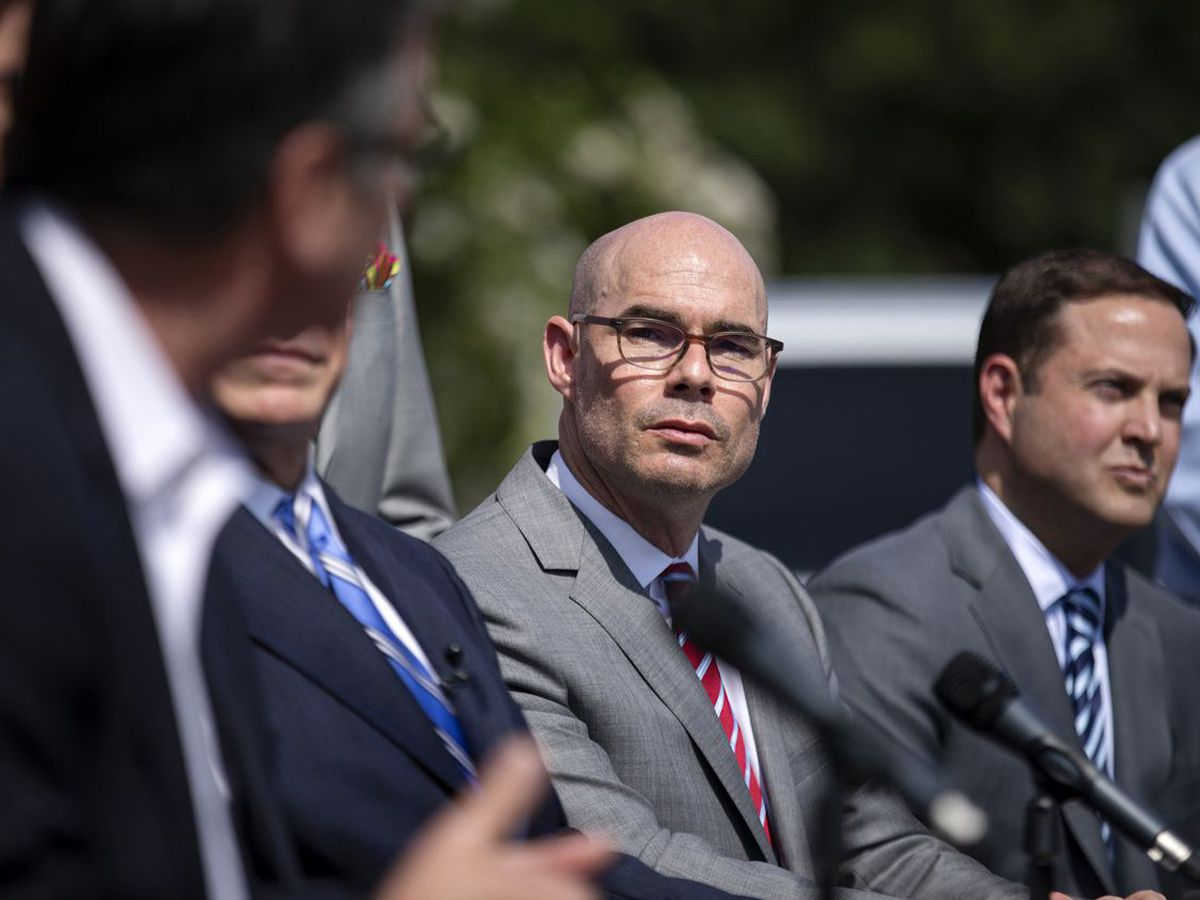 GOP Caucus condemns Texas House Speaker Dennis Bonnen over secret recording