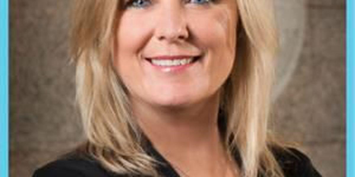 Councilwoman Karen Gibson announces candidacy for County Judge