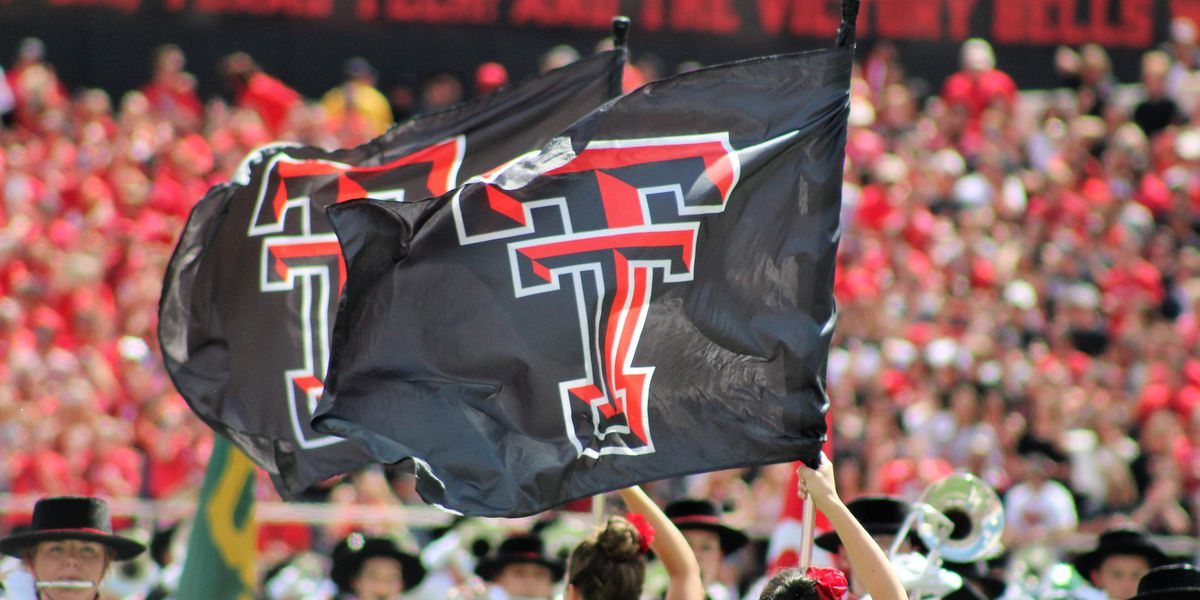 Community encouraged to fly Texas Tech flag on Saturday for new football coach