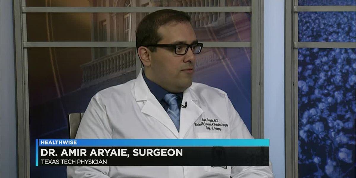 Correcting misconceptions about bariatric surgery with Dr. Amir Aryaie