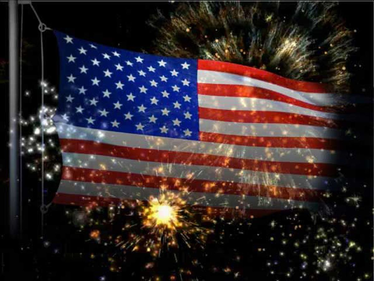 Wolfforth, Buffalo Springs To Host July 5th Fireworks Shows