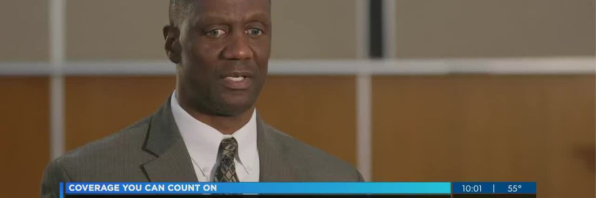 KCBD INVESTIGATES: LPD Chief focused on retention, recruitment for interview part 3