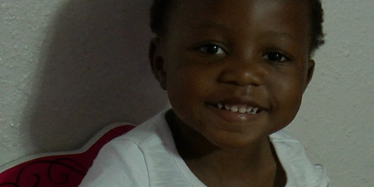 Family looking for stem cell donors to cure three year old's sickle cell anemia