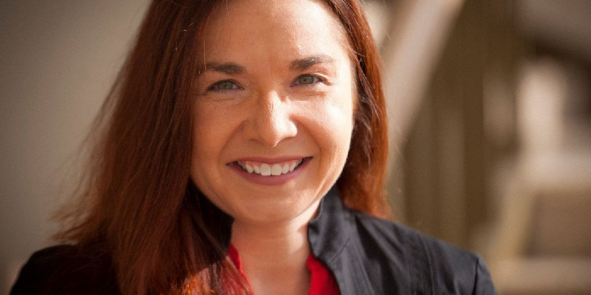 Texas Tech's Hayhoe named one of Canada's leading women of the year