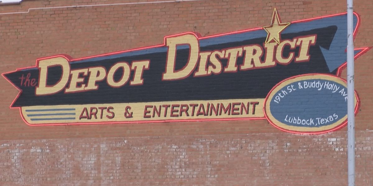 Lubbock Depot District business speaks out after New Year nightclub shooting