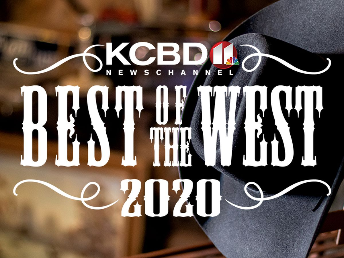 Best Of The West 2020 Winners