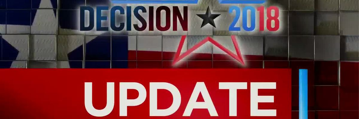 Election results 7:56 p.m.
