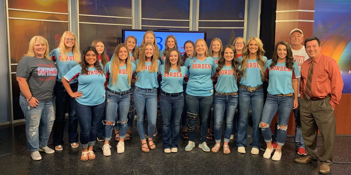 Extra Innings Team of the Week: Borden County Lady Coyotes