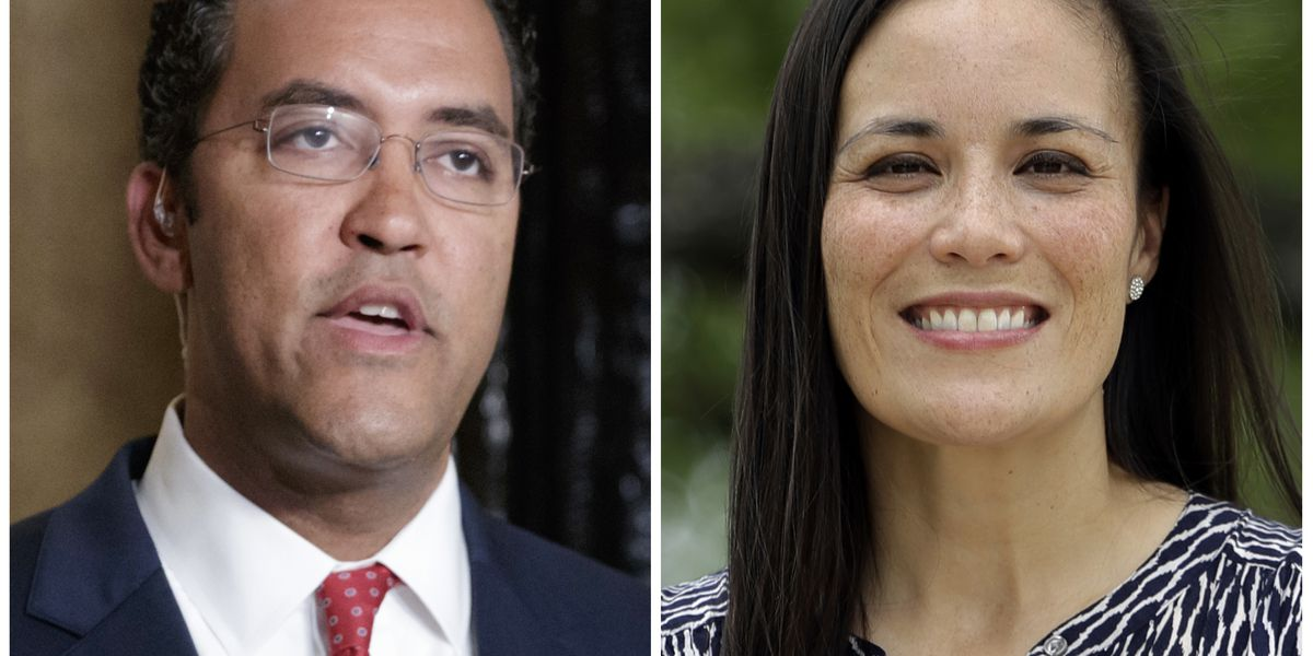 Trump critic Hurd keeps Texas US House seat for Republicans