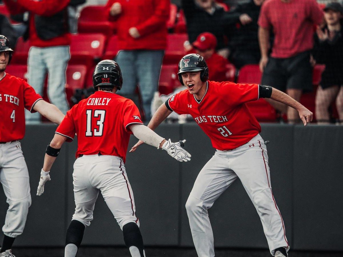 Texas Tech Baseball to open 2021 season at Globe Life Field