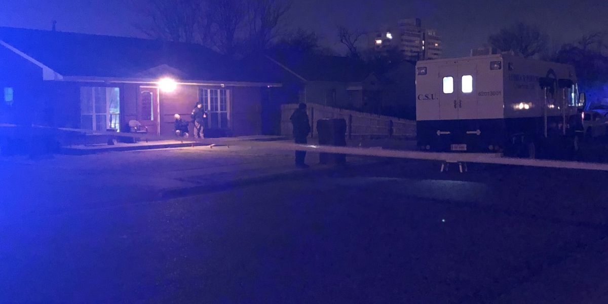 Lubbock Police investigating fatal shooting Friday night