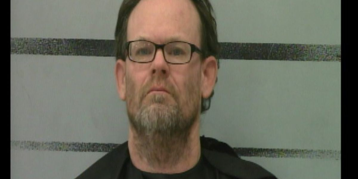 Man with stalking conviction charged with stalking again
