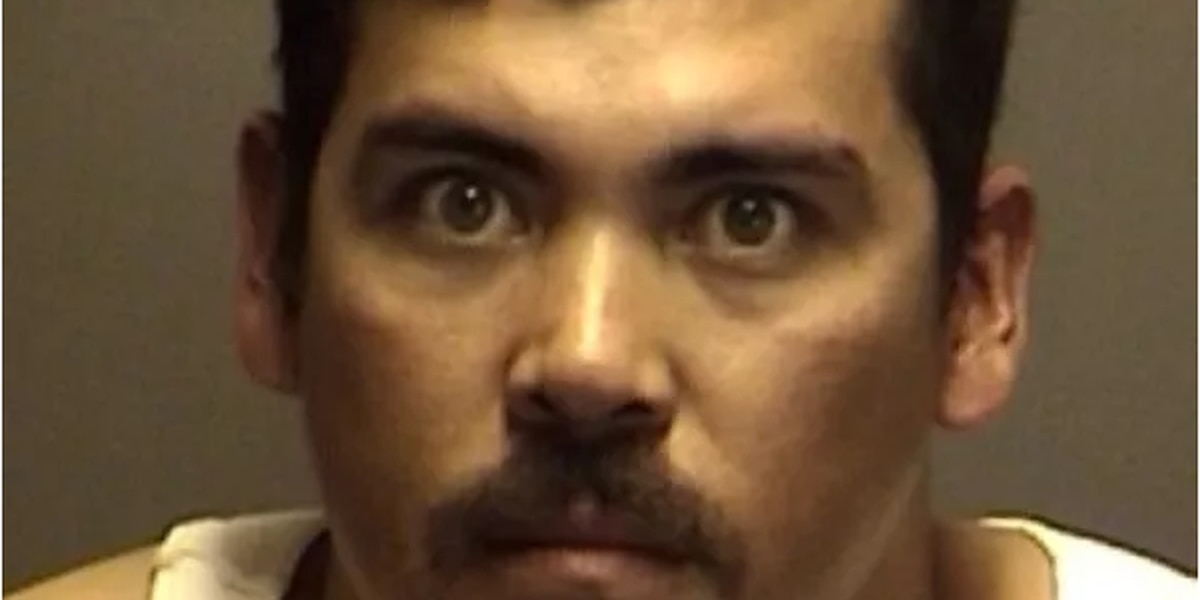 Gaines County man sentenced after wife's body found nude, bound in New Mexico