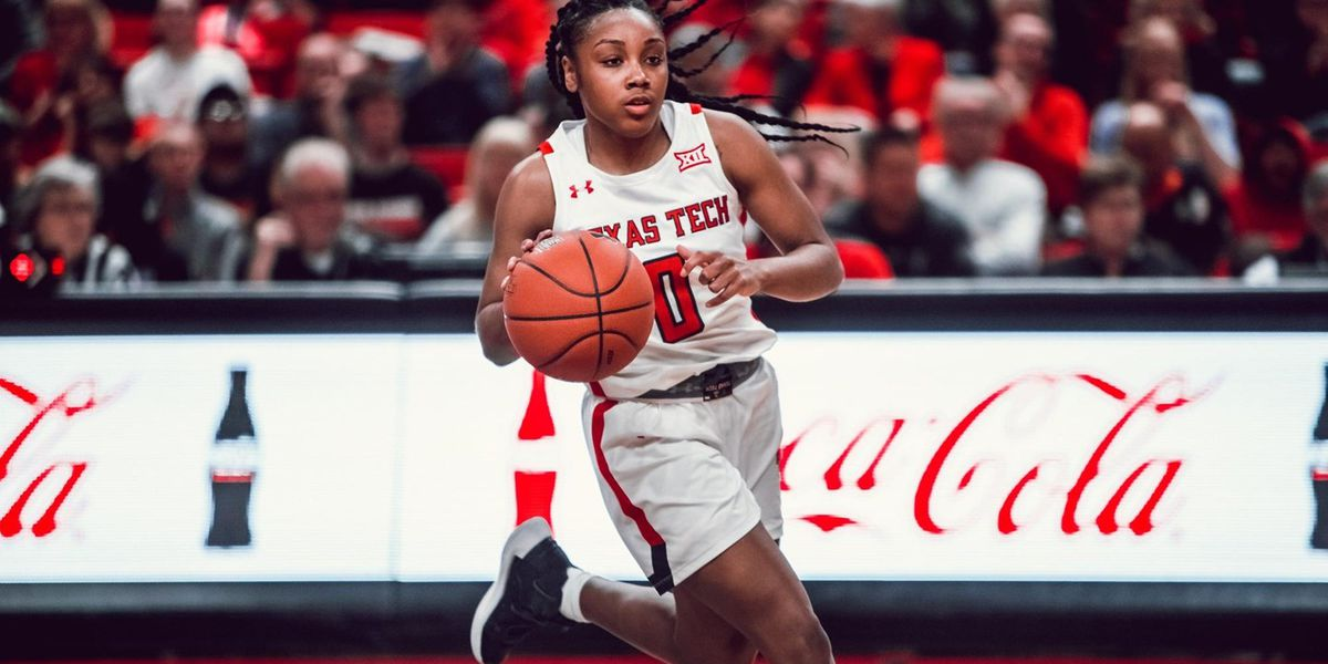 Lady Raiders beat No. 25 TCU 87-83