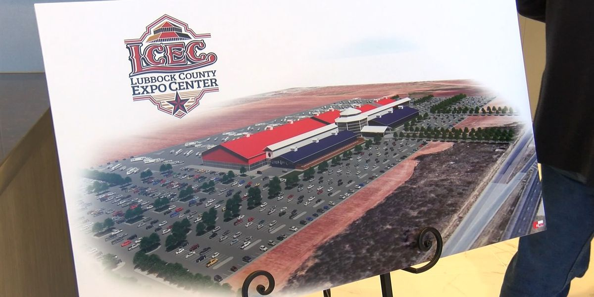 County Commissioners approve development agreement with Lubbock County Expo Center Group