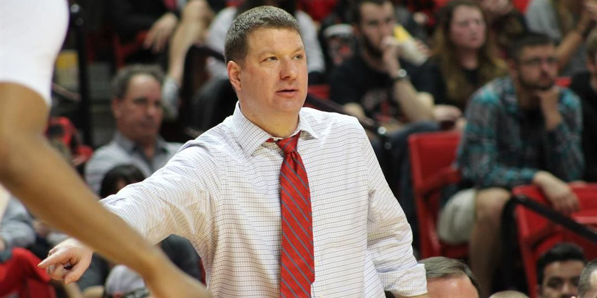 Red Raiders trying to keep their winning ways in conference play