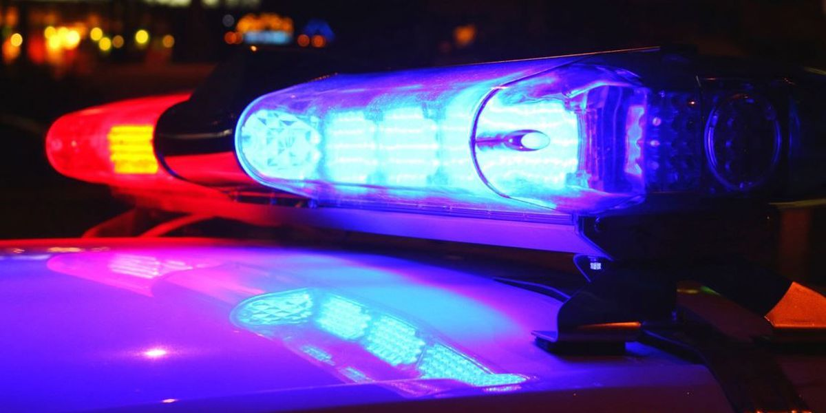 One seriously injured in motorcycle crash