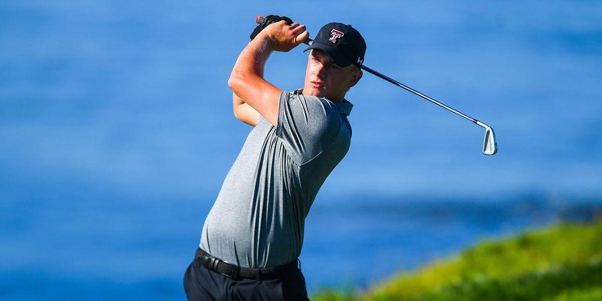 Texas Tech Golf finishes Fall No. 1