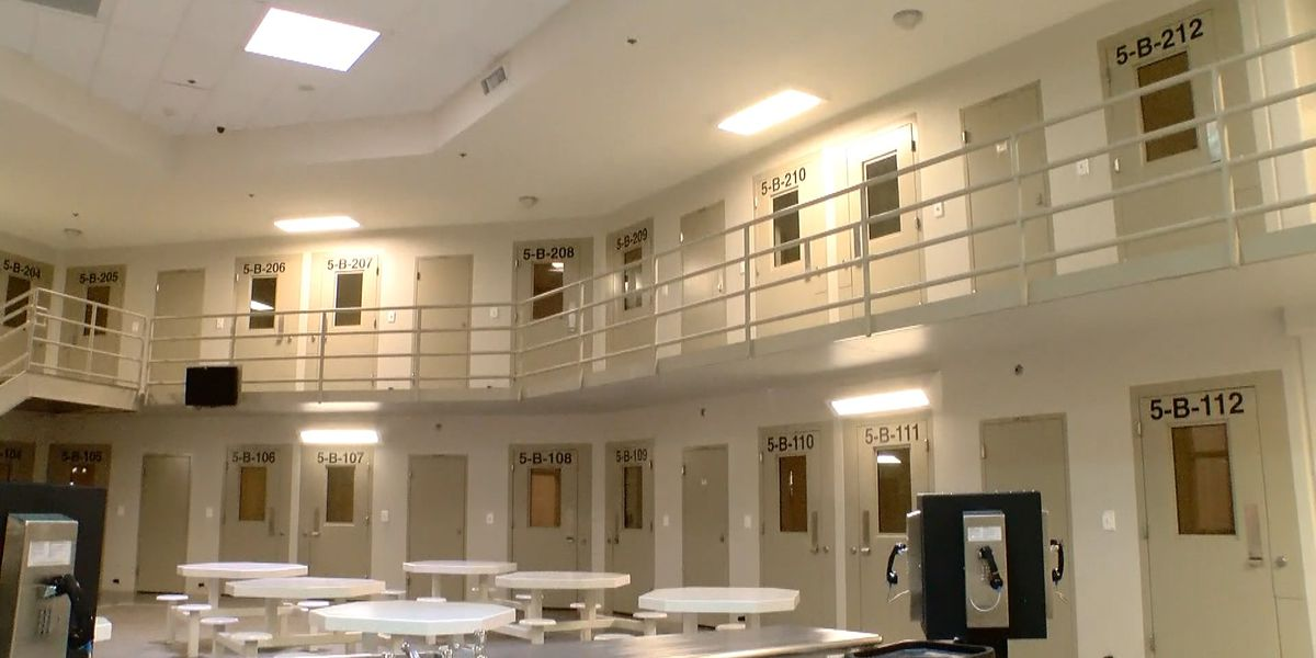 Lubbock County working to protect inmate health, rights during pandemic
