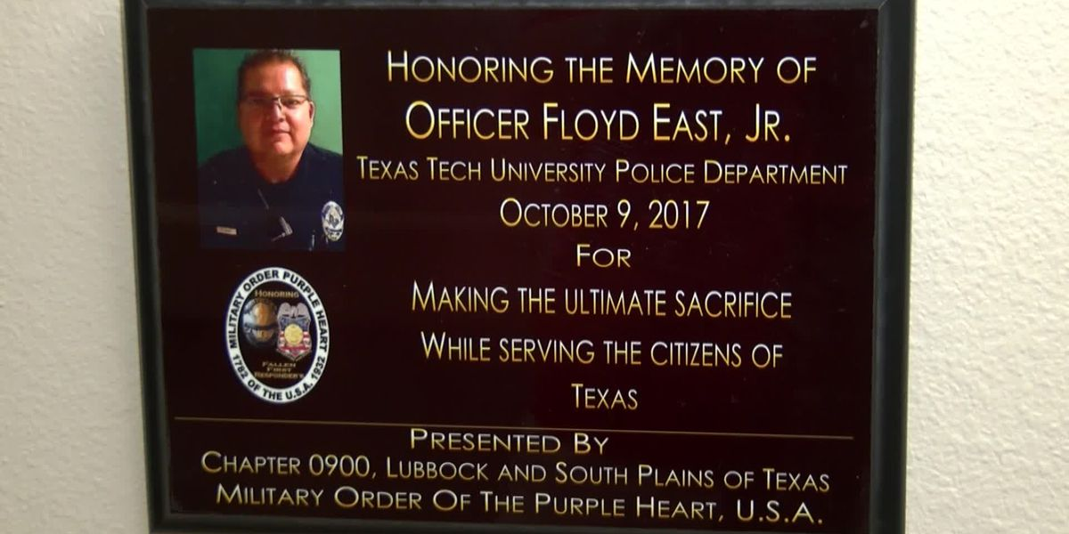 Timeline: Moments leading up to deadly shooting of Texas Tech police officer