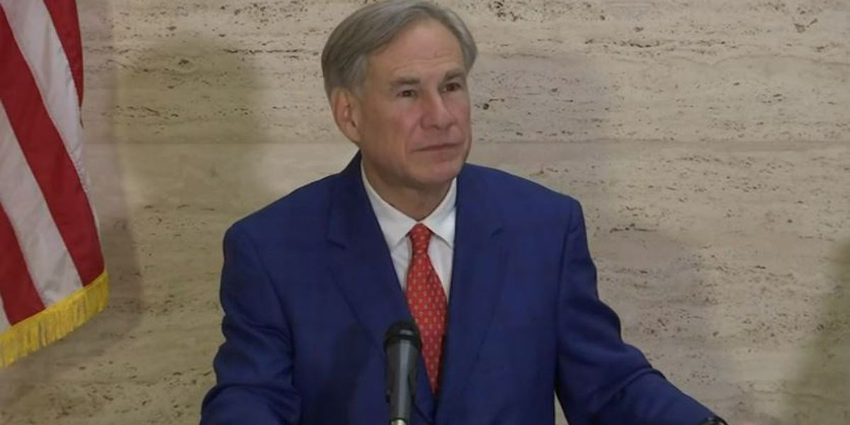 Gov. Abbott launches third week of Save Our Seniors in 28 counties