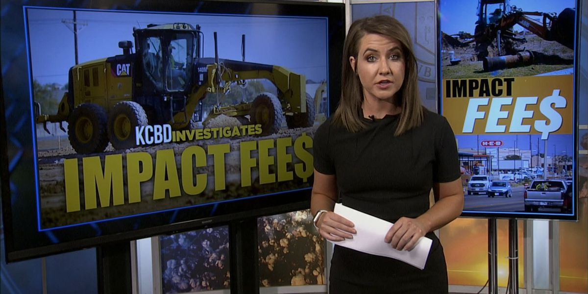 KCBD INVESTIGATES: Impact Fees and the Future of Lubbock