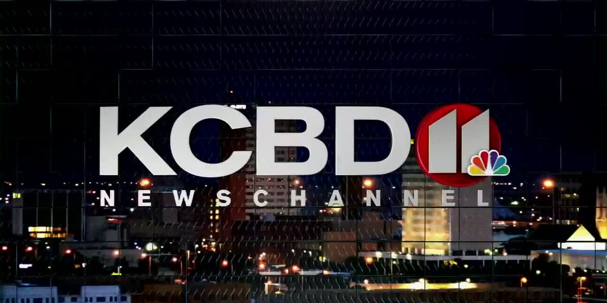 KCBD Evening Newscast 6 p.m. 10/18/2019