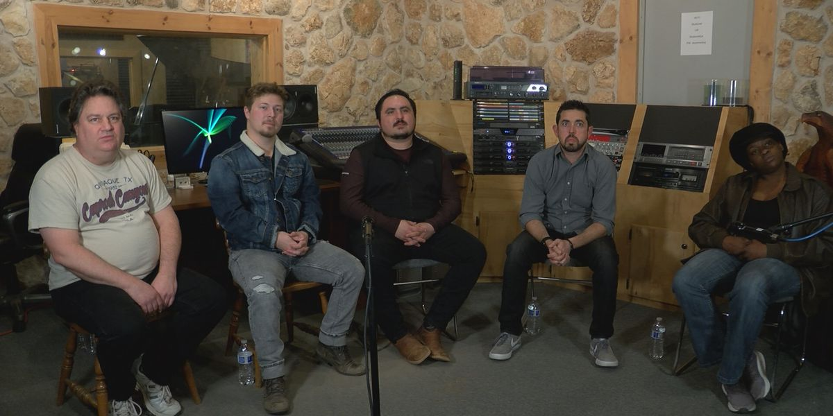 Bandmates remember late musician and friend Brad Moore