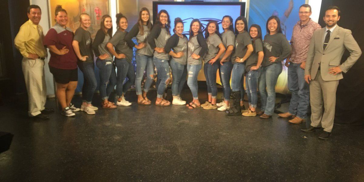 Extra Innings Team of the Week: Ralls Lady Rabbits