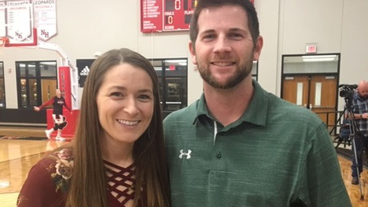 Love and Basketball for two area coaches
