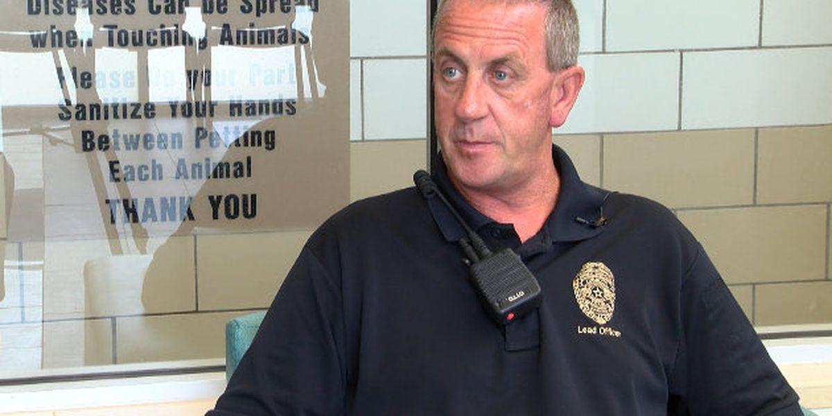Steven Greene named animal services director for City of Lubbock