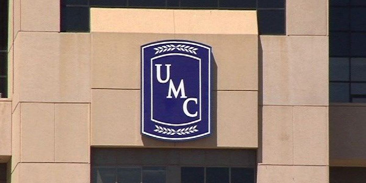 UMC only Texas institution to receive antimicrobial resistance designation