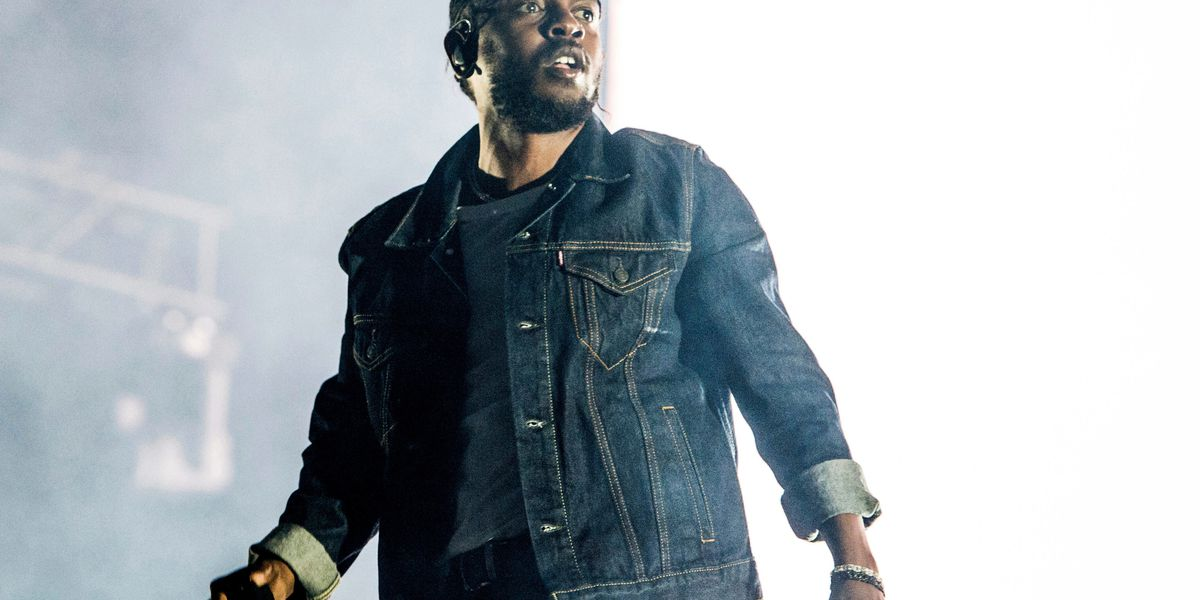 Kendrick Lamar leads Grammy nominees with 8, where women make a comeback
