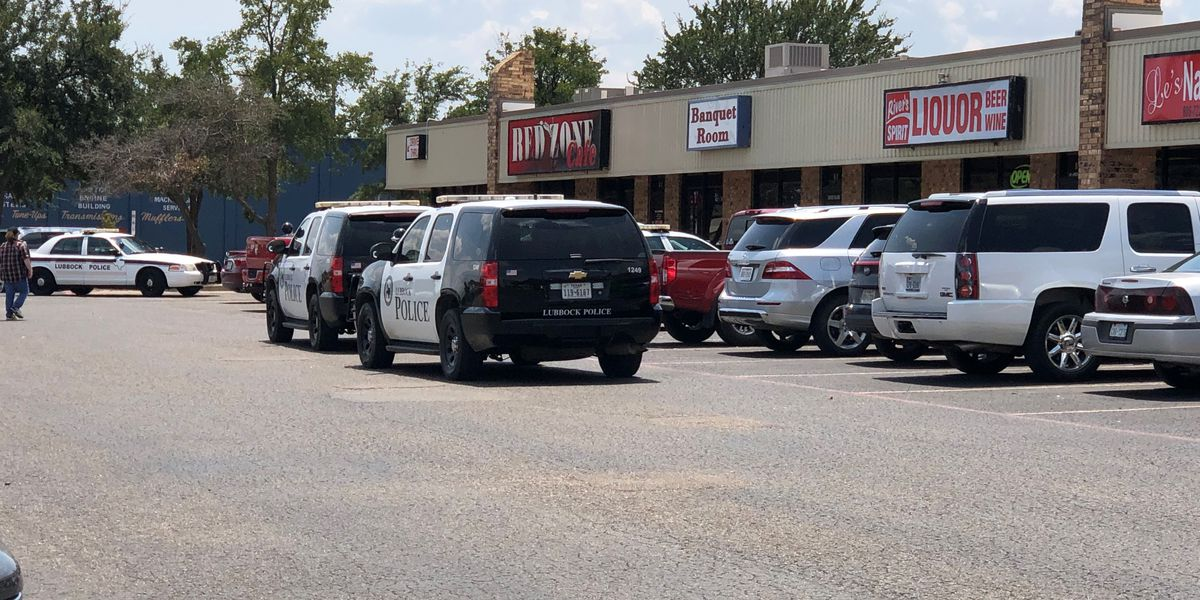 LPD: Liquor store employee fired shots in dirt to stop theft suspect