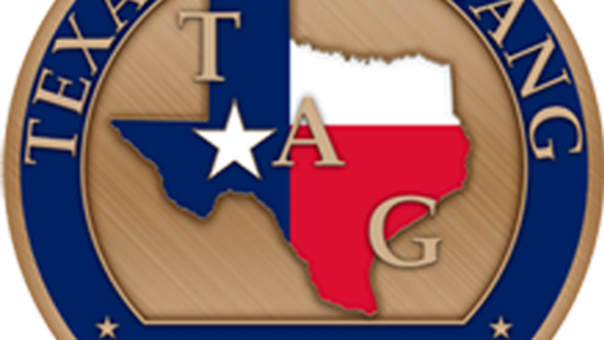 Texas Anti-Gang (TAG) Center arrest 10 in street level gang suppression operation
