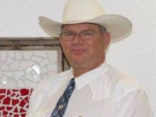 Midland County sheriff and DMV board member, Gary Painter, dies at 72